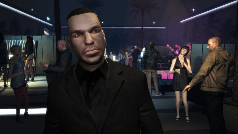 Grand Theft Auto: Episodes From Liberty City - Screenshot 2