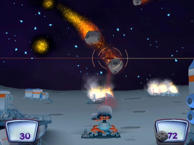 Space Camp - Screenshot 5