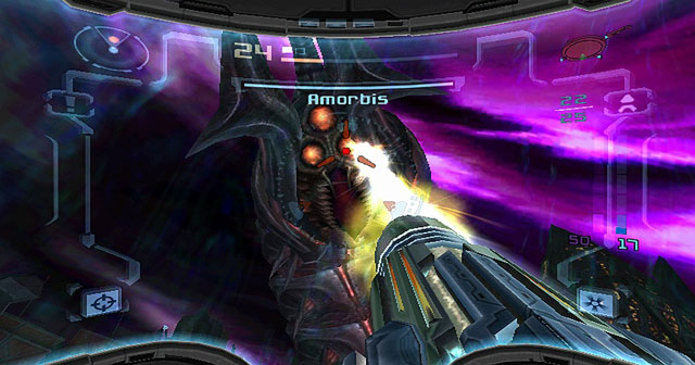 Metroid Prime Trilogy - Screenshot 2