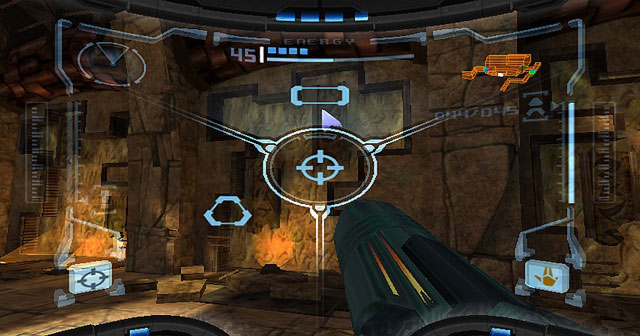 Metroid Prime Trilogy - Screenshot 3
