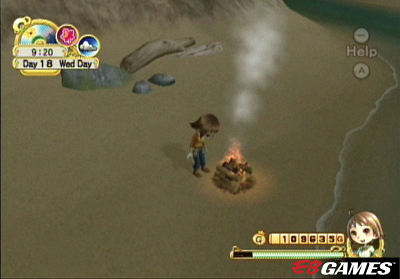 Harvest Moon: Tree of Tranquility - Screenshot 8