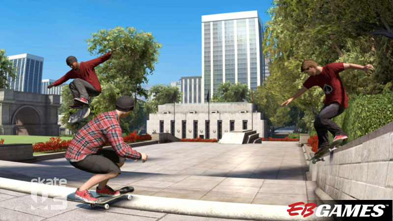 Skate 3 - Screenshot 5