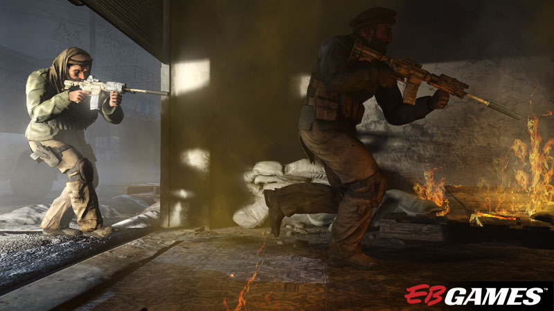 Medal of Honor - Screenshot 2