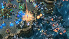StarCraft II: Legacy of the Void - Screenshot 5