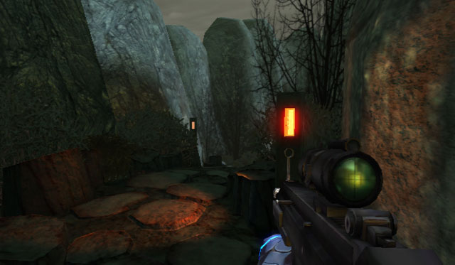 The Conduit 2 - Screenshot 2
