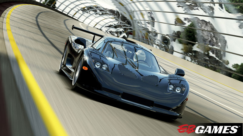 Forza Motorsport 4 - Screenshot 5