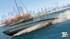 Grand Theft Auto V - Screenshot 3