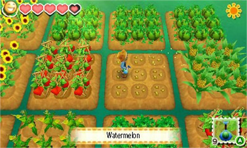 Story of Seasons - Screenshot 2