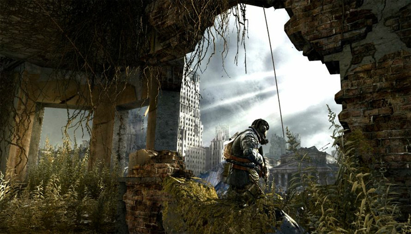 Metro: Last Light - Screenshot 7