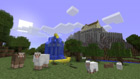 Minecraft - Xbox 360 Edition - Screenshot 6