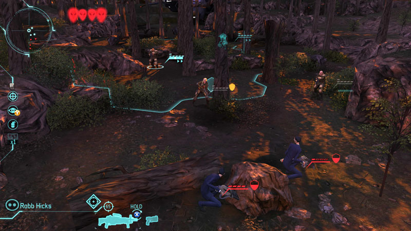 XCOM: Enemy Unknown - Screenshot 9