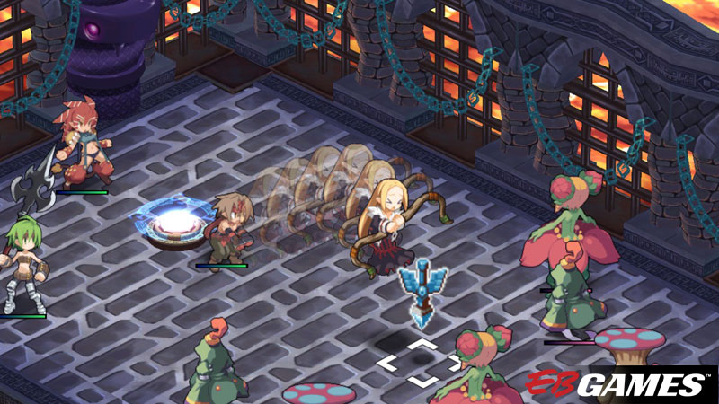 Disgaea Triple Play Collection - Screenshot 10