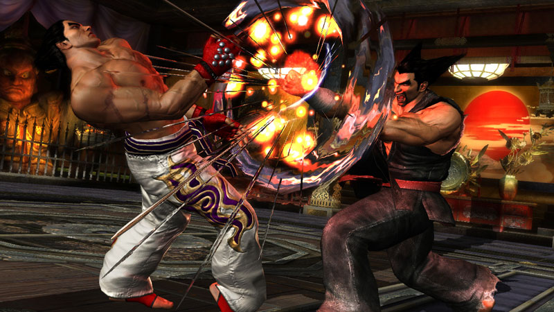 Tekken Tag Tournament 2 - Screenshot 3
