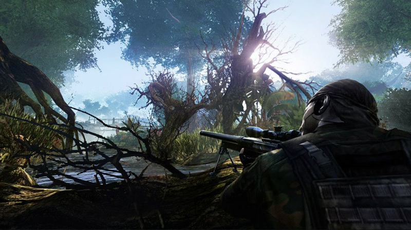 Sniper Ghost Warrior 2 - Limited Edition - Screenshot 4