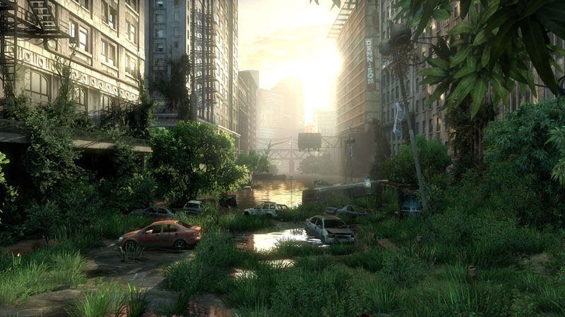 The Last Of Us - Screenshot 9