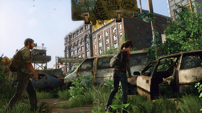 The Last Of Us - Screenshot 6