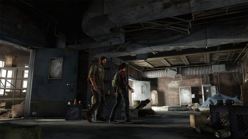 The Last of Us Remastered - Screenshot 9
