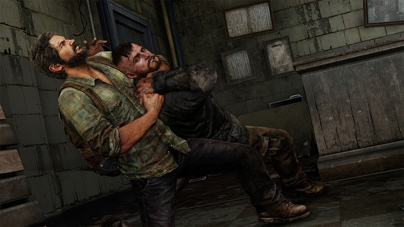 The Last Of Us - Screenshot 8