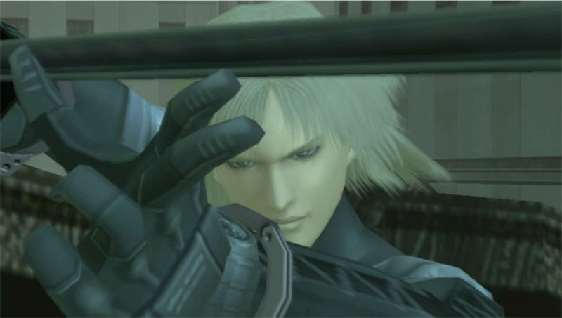 Metal Gear Solid: HD Collection - Screenshot 1