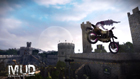 MUD - FIM Motocross World Championship - Screenshot 1