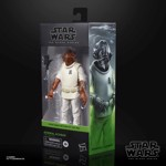 "Star Wars - Episode VI: Return of the Jedi - Admiral Ackbar Black Series 6"" Figure - Screenshot 2"