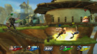 PlayStation All-Stars: Battle Royale - Screenshot 4