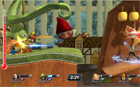 PlayStation All-Stars: Battle Royale - Screenshot 7