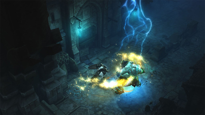 Diablo III: Reaper of Souls - Screenshot 1