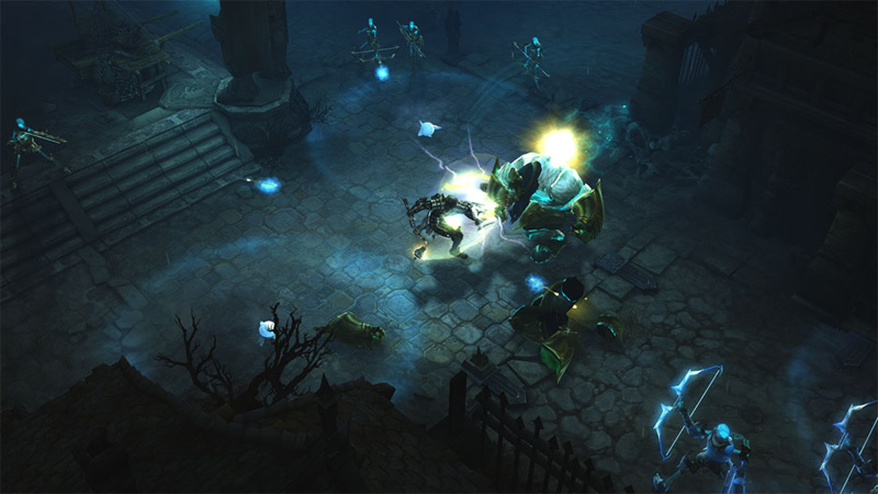 Diablo III: Reaper of Souls Ultimate Evil Edition - Screenshot 5