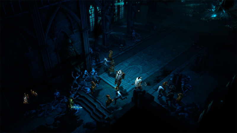 Diablo III: Reaper of Souls - Screenshot 3