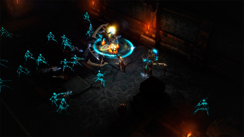 Diablo III: Reaper of Souls Ultimate Evil Edition - Screenshot 2