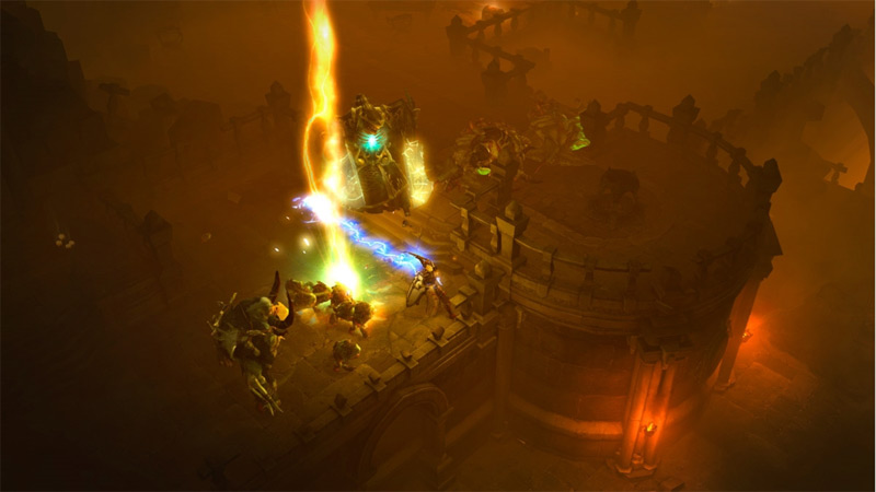 Diablo III: Reaper of Souls - Screenshot 4
