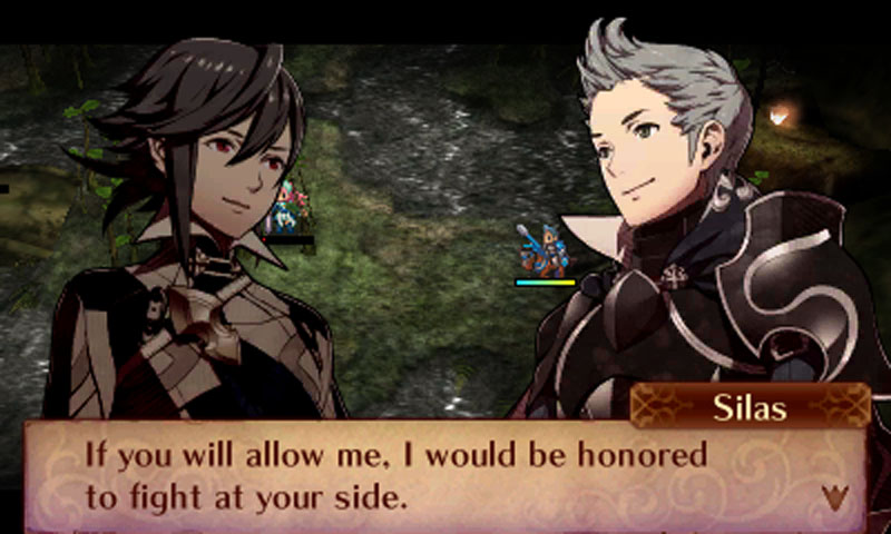 Fire Emblem Fates: Conquest - Screenshot 7