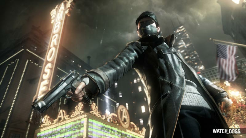Watch_Dogs Complete Edition - Screenshot 4