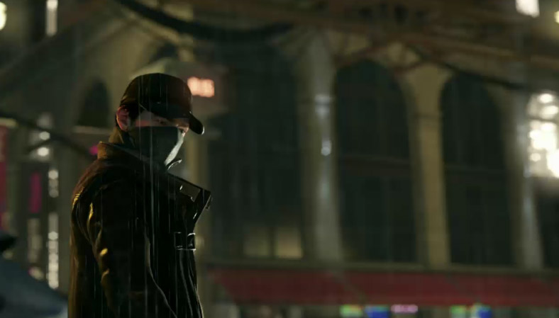 Watch_Dogs Complete Edition - Screenshot 9