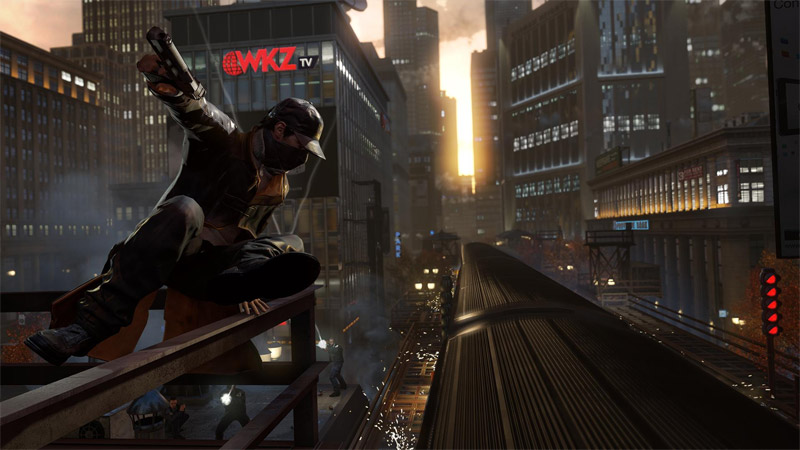 Watch_Dogs Complete Edition - Screenshot 7