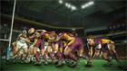Rugby League Live 2 - World Cup Edition - Screenshot 4