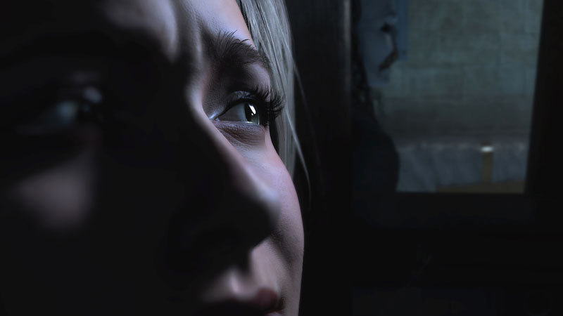 Until Dawn - Screenshot 5