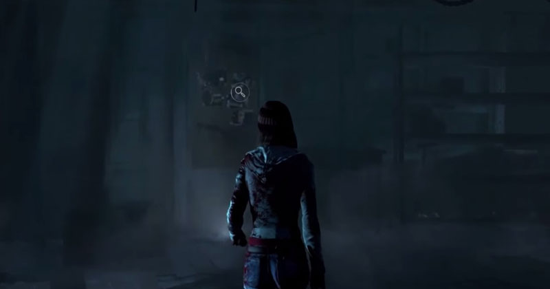 Until Dawn - Screenshot 7