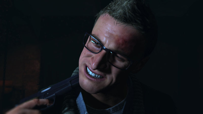 Until Dawn - Screenshot 9