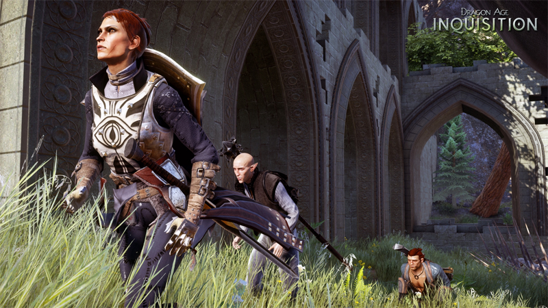 Dragon Age: Inquisition - Screenshot 3