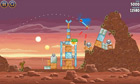Angry Birds Star Wars - Screenshot 1
