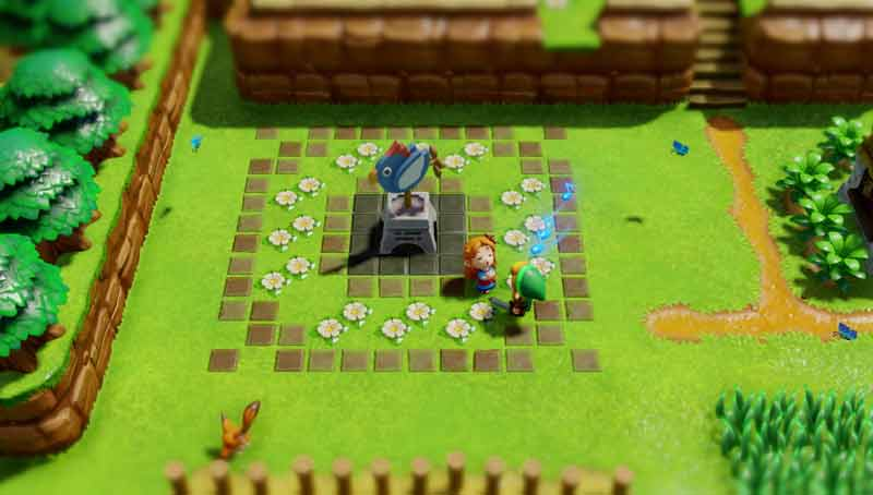 The Legend of Zelda: Link's Awakening - Screenshot 5