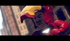 LEGO Marvel Super Heroes - Screenshot 4
