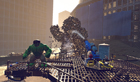 LEGO Marvel Super Heroes - Screenshot 6