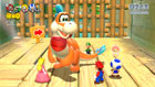 Super Mario 3D World - Screenshot 1