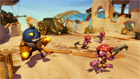 Skylanders SWAP Force Dark Edition Starter Pack - Screenshot 1