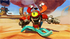 Skylanders SWAP Force Dark Edition Starter Pack - Screenshot 4