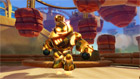 Skylanders SWAP Force Dark Edition Starter Pack - Screenshot 5
