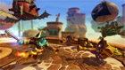 Skylanders SWAP Force Dark Edition Starter Pack - Screenshot 7